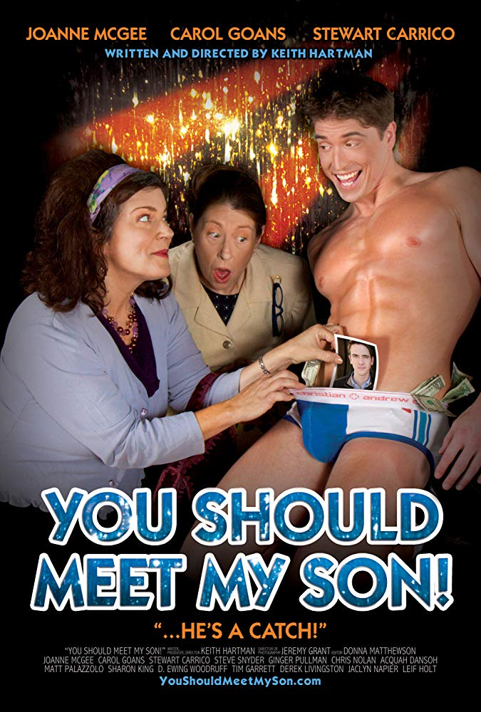 You Should Meet My Son!