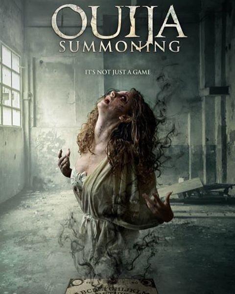 You Will Kill (Ouija Summoning)