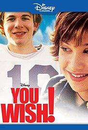Watch Movie you-wish