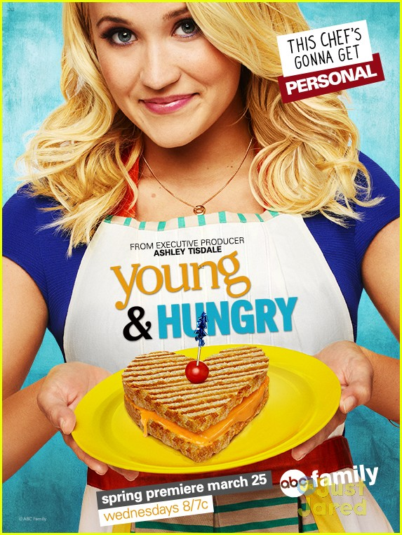 Watch Movie young-and-hungry-season-3