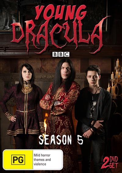 Watch Movie young-dracula-season-5