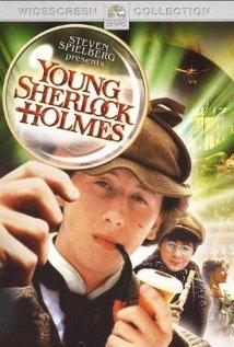 Watch Movie young-sherlock-holmes