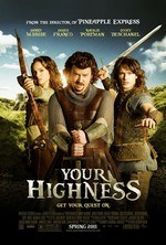 Watch Movie your-highness