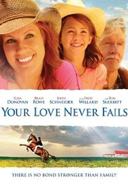Watch Movie your-love-never-fails