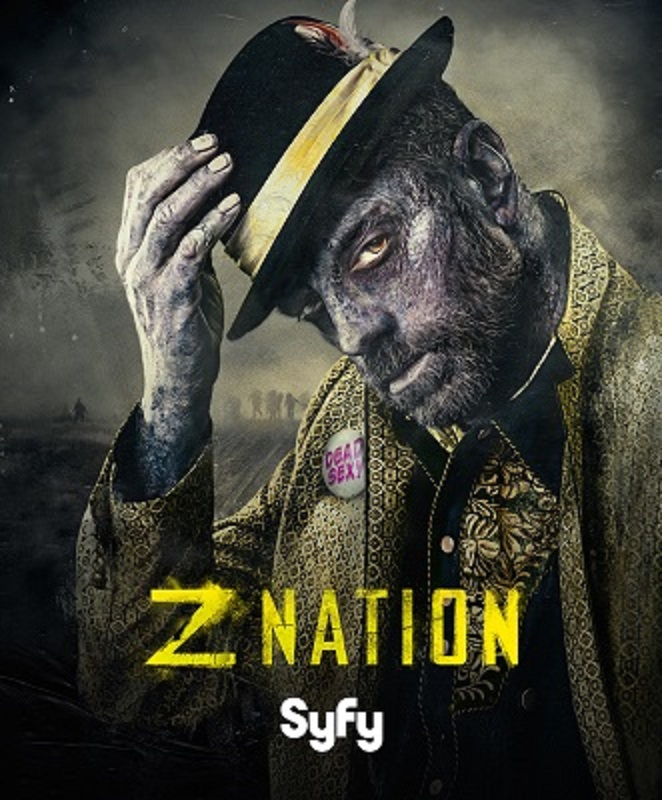 Watch Movie z-nation-season-3