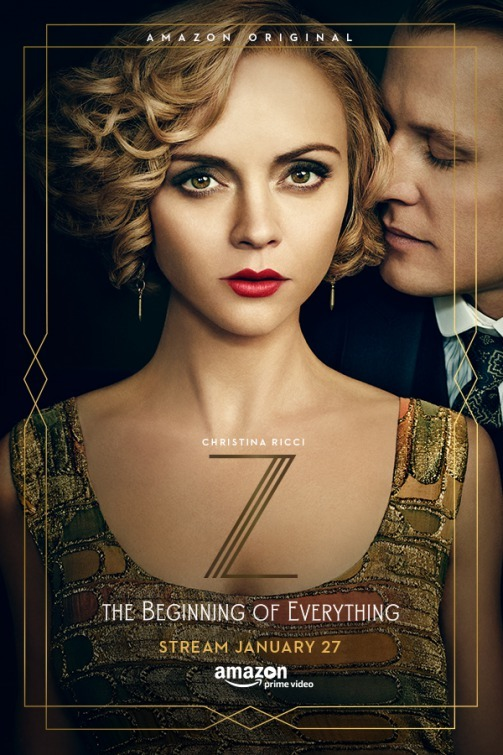 Watch Movie z-the-beginning-of-everything-season-1