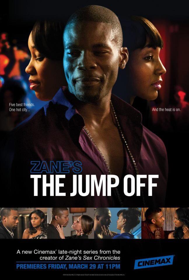 Zane's the Jump Off - Season 1