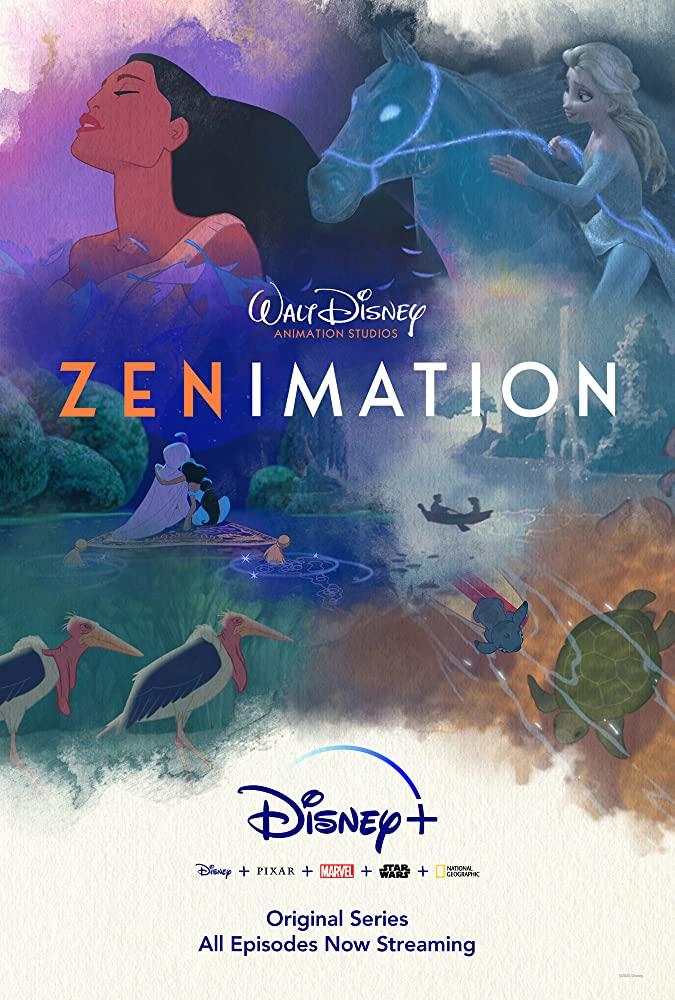 Watch Movie zenimation-season-1