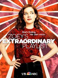 Zoey's Extraordinary Playlist - Season 2