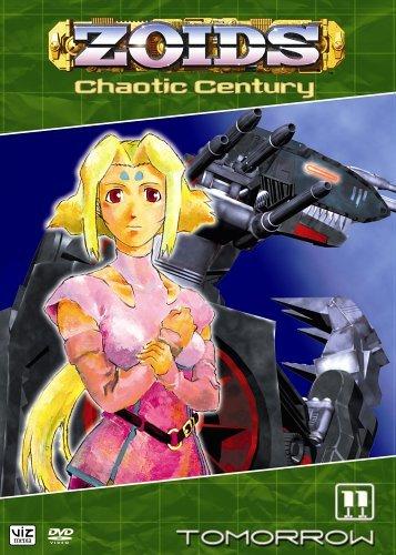 Zoids: Chaotic Century - Season 1