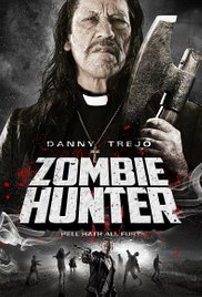 Watch Movie zombie-hunter