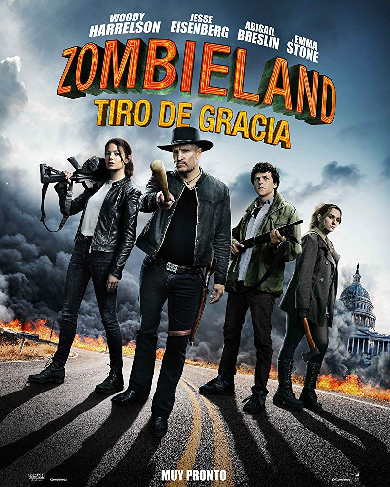 Watch Movie zombieland-double-tap