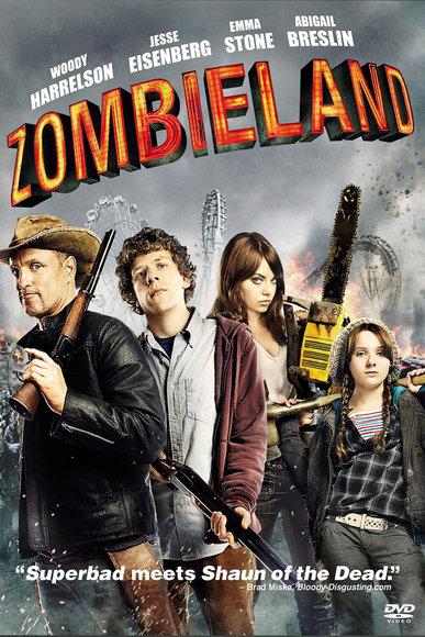 Watch Movie zombieland