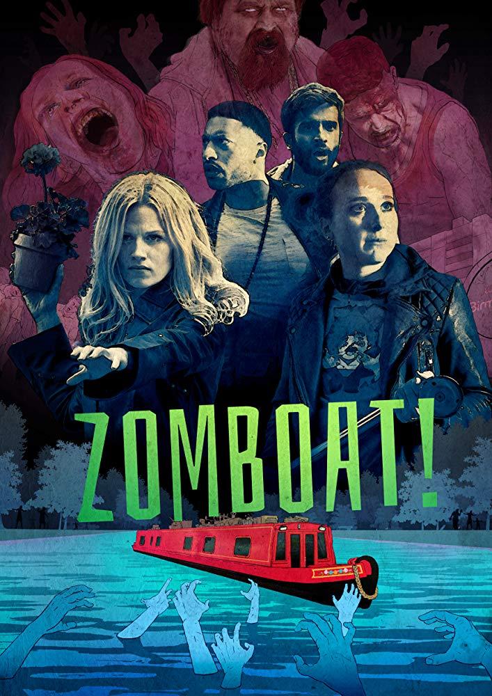 Watch Movie zomboat-season-1